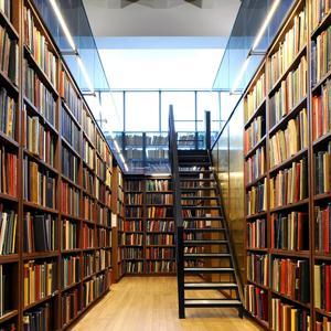Библиотеки Вичуги