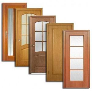 Двери, дверные блоки Вичуги