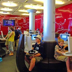 Интернет-кафе Вичуги
