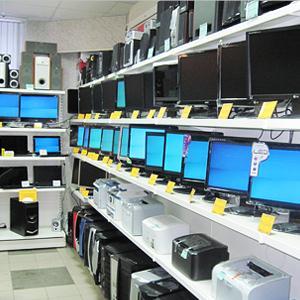 Компьютерные магазины Вичуги