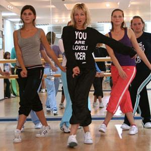 Школы танцев Вичуги