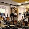 Музыкальные магазины в Вичуге