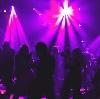 Ночные клубы в Вичуге