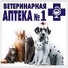 Ветеринарные аптеки в Вичуге