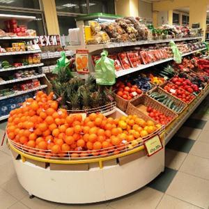 Супермаркеты Вичуги