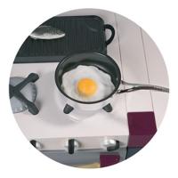 Центр развлечений Под крышей - иконка «кухня» в Вичуге
